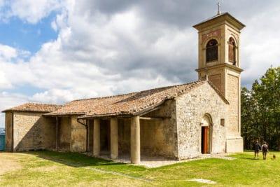 Borgo la Scola Grizzana Morandi | Visita Guidata Bologna
