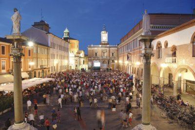 Ravenna Visita Guidata | Ravenna Tour Guide