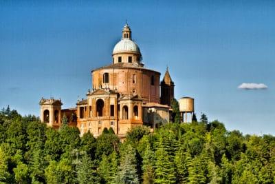 Madonna di San Luca | Trabucchi Tour Guide