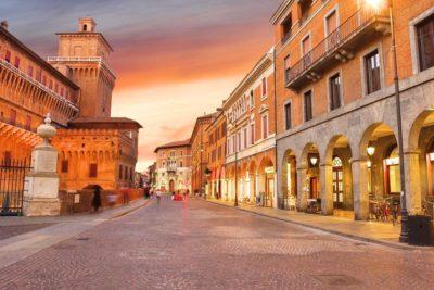 Ferrara Visita Guidata | Ferrara Tour Guide