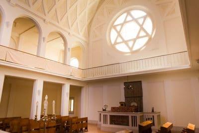 il ghetto, la Sinagoga e altre tracce della storia della Comunità ebraica bolognese