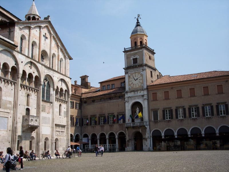 Modena Visita Guidata | Modena Tour Guide