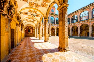 L'Archiginnasio e i musei dell'università   Trabucchi Tour Guide