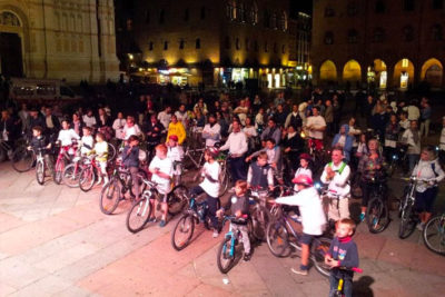 Bologna BIKE NIGHT | Bologna Tour Guide