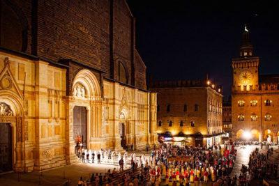 San Petronio | Trabucchi Tour Guide