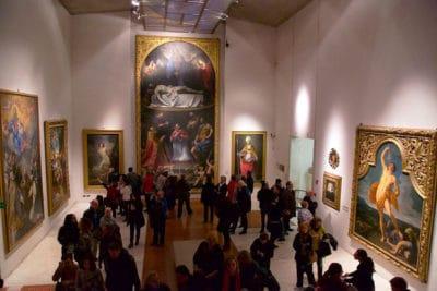 Pinacoteca Nazionale Di Bologna | Visita Guidata