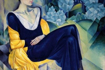 MOSTRA REVOLUTIJA. Da Chagall a Malevich, da Repin a Kandinsky