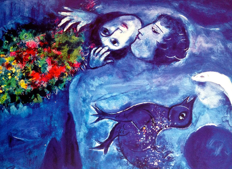 Mostra Chagall: Sogno e Magia a Palazzo Albergati | 27 Ottobre ore 16:00 e 17:40 – É Turismo di Elena Trabucchi | Bologna Tour Guide – Elena Trabucchi