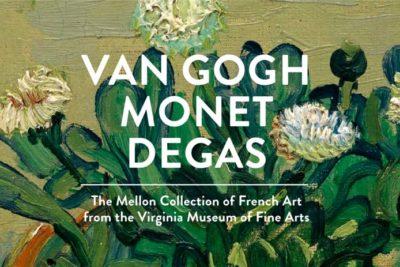 Mostra Van Gogh Monet Degas a Padova